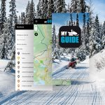 Application My Snow Guide